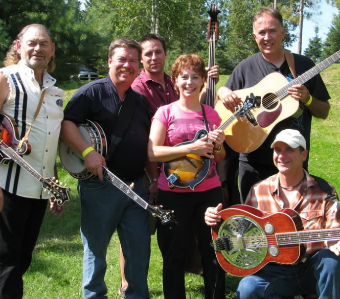 Winterline to Headline Sat, August 5th – Flinton Community Jamboree