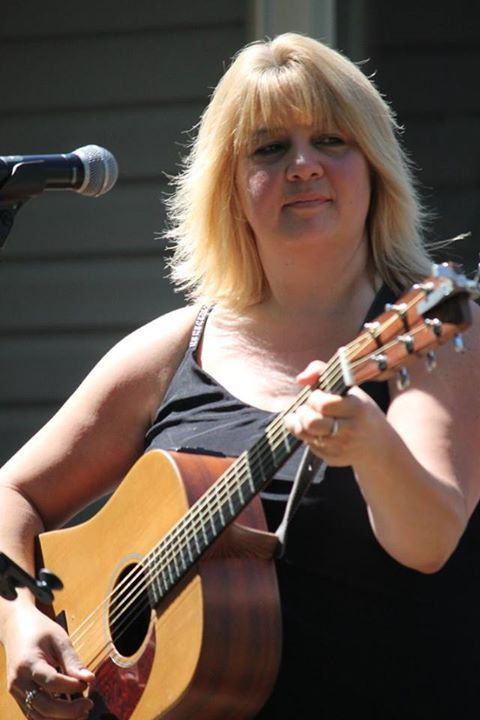 Rita Harpell & Country Roots Band With Special Guest Steve Piticco!